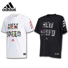 2019年モデル adidas アディダス 野球ウェア 5T NEW SPEED Tシャツ FYH32