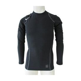 ナイキ NIKE トレーニングシャツ ナイキプロ ハイパーウォーム フィッテド L/Sトップ 725036