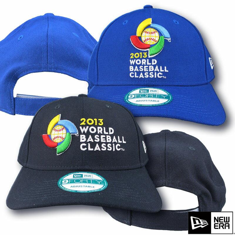 34%OFF WORLD BASEBALL CLASSIC 2013 WBC NEW ERA 侍ジャパン日本代表レプリカキャップ