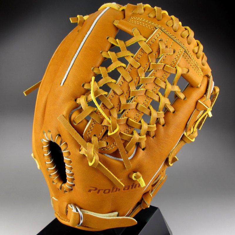 30%OFF 【送料無料】 2015年モデル エスエスケイ SSK 一般硬式内野手用 右投げ プロブレイン PLX-55(44)Mブラウン