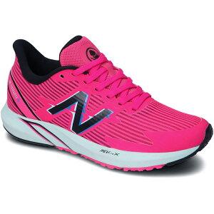 ニューバランス NB HANZO U ハンゾー レディース ランニング マラソンシューズ 女性用