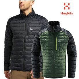 ホグロフス スパイア ミミック ジャケット(メンズ)604674 HAGLOFS 登山・トレッキング・ハイキング
