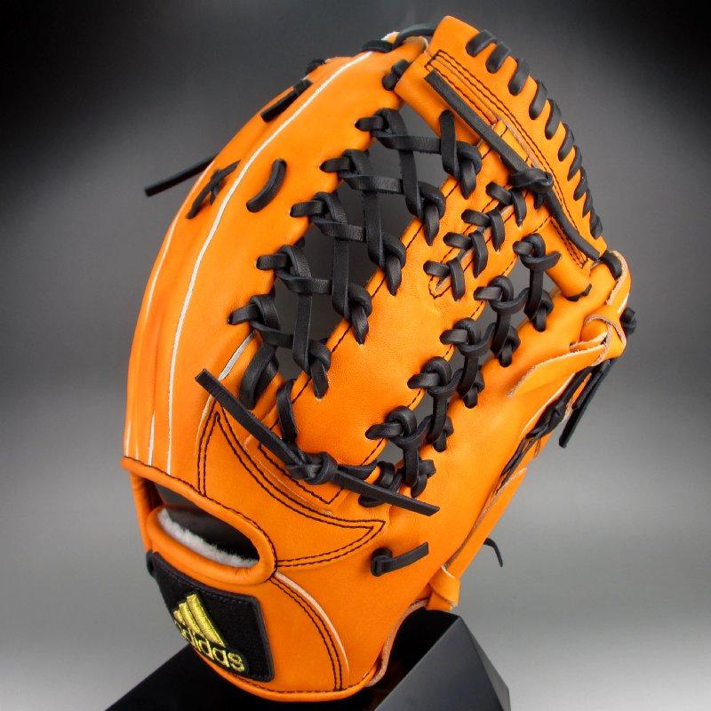 アディダス 一般硬式外野手用 右投げ adidas bb DMT62-BS1096(TACORA)【SP0901】