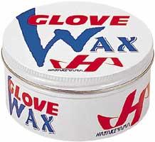 ハタケヤマ (HATAKEYAMA) ミンクオイル配合 野球グラブ・ミット専用保革ワックス WAX-1