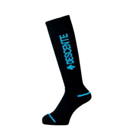 Descente Descente ATH HIGH SOCKS BBL