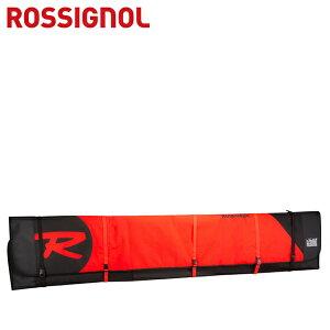 2019/2020モデル ロシニョール スキーケース レースヒーロー スキーバッグ HERO SKI BAG 4P 230cm