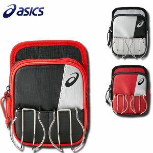 アシックス ASICS 2019年モデル パークゴルフ ウエストポーチ 3283A010