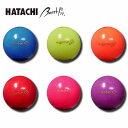 ハタチ 【HATACHI】 パークゴルフボール ライト 軽量 PH3411