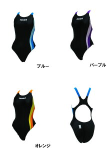 【FINA承認水着】Jaked レディース&ジュニア 競泳 水着 EXPERT TYPE2 ワンピース 820037 オールニット 女性用 子供用