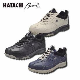 ハタチ HATACHI グラウンドゴルフ グランドゴルフ パークゴルフ 男性向けモデル シューズ BH8922
