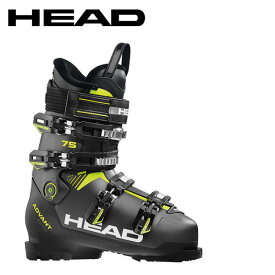 2020年モデル ヘッド スキーブーツ アドバント エッジ ADVANT EDGE 75