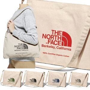 ザ・ノースフェイス ミュゼットバッグ THE NORTH FACE アウトドア キャンプ ライフスタイル