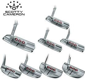 スコッティキャメロン SPECIAL SELECT スペシャルセレクト パター 右用 ゴルフ 日本正規品