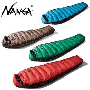 ナンガ シュラフ オーロラライト 450DX レギュラー マミー型 寝具 寝袋 登山 トレッキング NANGA AURORA light 450 DX
