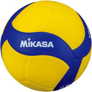 ミカサ mikasa バレー5号 練習球