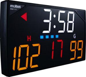 モルテン(molten) デジタイマ110X UX0110
