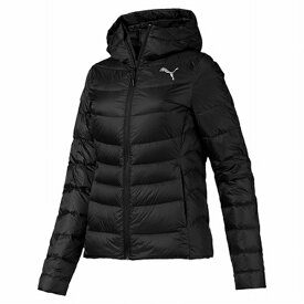 プーマ PWRWarm packLITE 600 HD DOWN JACKET PMJ-580928 レディス