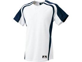 エスエスケイ 1ボタンプレゲームシャツ SSK-BW0906 メンズ・ユニセックス