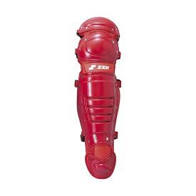 エスエスケイ 軟式用レガーズ(ダブルカップ) SSK-CNL1000