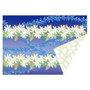 アスカタオル 光触媒 マイクロファイバー タオル サラッとドライ バスタオルタイプ ハワイアン レイ パープル ウリ