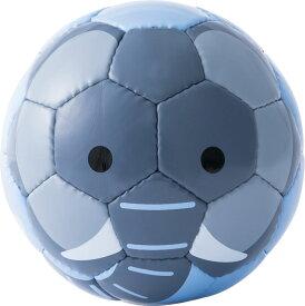 SFIDA(スフィーダ) 【ジュニア(幼児) サッカーボール】 SFIDA FOOTBALL ZOO ゾウ