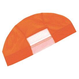 FOOTMARK(フットマーク) スイムキャップ ダッシュマジック(フリーサイズ) オレンジ