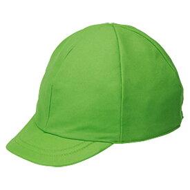 FOOTMARK(フットマーク) 体操帽子 スクラム ワカクサ