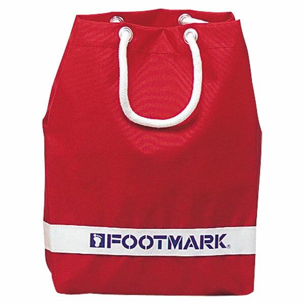 FOOTMARK(フットマーク) スイムバッグ ボックス レッド