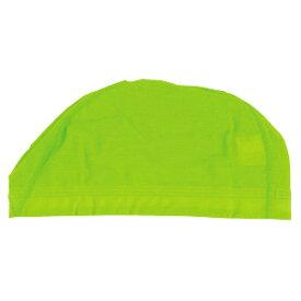 FOOTMARK(フットマーク) スイムキャップ 蛍光ニードル グリーン