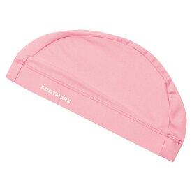 FOOTMARK(フットマーク) 撥水ツーウェイキャップ ピンク