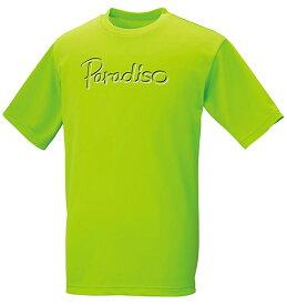 PARADISO(パラディーゾ) メンズ テニスウェア メンズプラクティスシャツ
