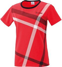 PARADISO(パラディーゾ) レディース テニスウェア レディスゲームシャツ