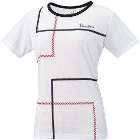 PARADISO(パラディーゾ) レディース テニスウェア ゲームシャツ