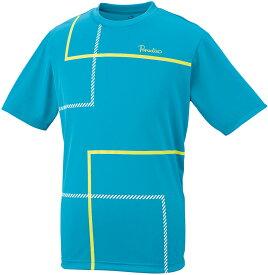 PARADISO(パラディーゾ) メンズ テニスウェア ゲームシャツ