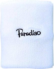 PARADISO(パラディーゾ) リストバンド ホワイト