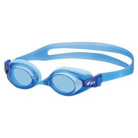 Tabata(タバタ) 小学生全学年用ゴーグル ブルー