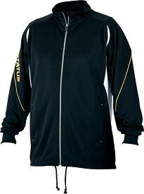 ZETT(ゼット) プロステイタストレーニングジャケット ブラック