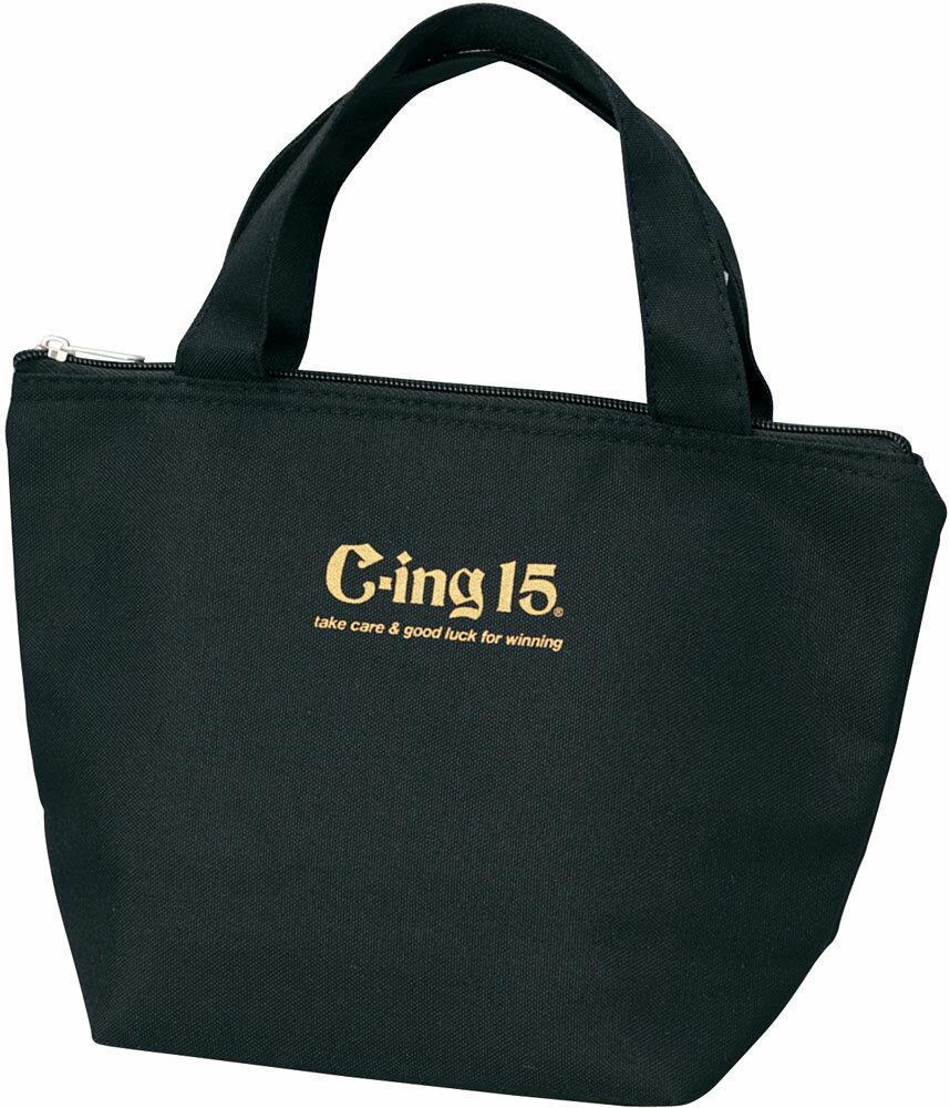 ゼット体育器具 C−ing15 アイシング用保冷バッグ ブラック