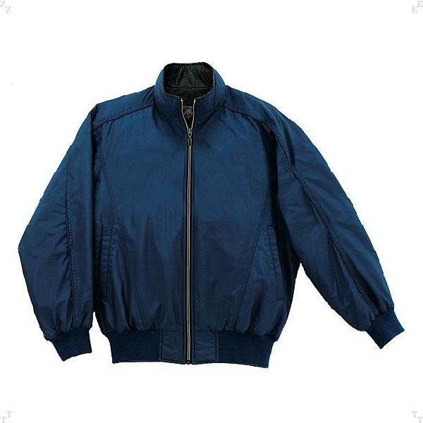 デサント(DESCENTE) エラスチック チタンサーモジャケット ネイビー