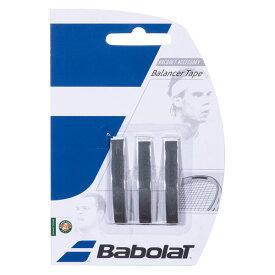 Babolat(バボラ) バランサーテープ ブラツク