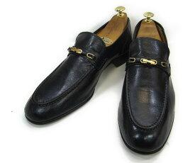 【中古】【送料無料】Ballytalia サイズ 11 M(約28.0〜28.5cm) スリッポン イタリア製YALAKU-ヤラク-メンズカジュアルシューズ・紳士靴