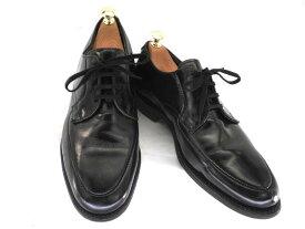 【中古】【送料無料】Executive Imperial エグゼクティブインペリアル6 1/2 D 約24.5-25.0cm Uチップ♪YALAKU-ヤラク-メンズビジネスシューズ・紳士靴