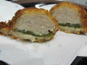 【業務用】ピーマン肉詰フライ 25個入【お弁当/惣菜】