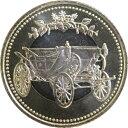 【記念硬貨】天皇陛下御在位30年記念 500円硬貨 平成31年(2019年) 未使用【記念貨幣】