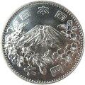 【記念硬貨】東京オリンピック1000円銀貨未使用昭和39年(1964年)【記念銀貨】