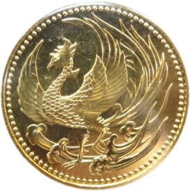 【記念硬貨】 天皇陛下 御即位記念 10万円金貨 平成2年(1990年)発行 【金貨】