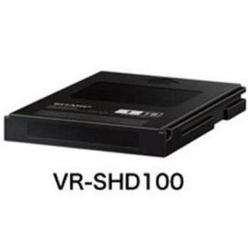 【ポイント10倍!】AQUOSブルーレイ専用 SHDD(スロットインハードディスク)(1TB)VR-SHD100