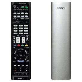 ソニー RM-PLZ530D-S 学習機能付きリモートコマンダー(シルバー)