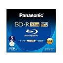パナソニック BLU-RAY DISC LM-BR50LDH5