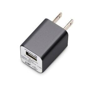 PGA PG-WAC10A01BK WALKMAN,Smartphone用 USB電源アダプタ 1A ブラック
